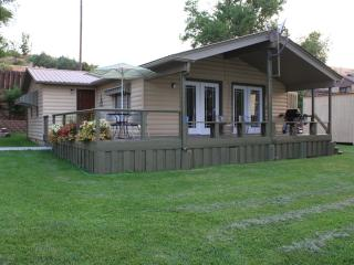The River Cabin - Hagerman vacation rentals