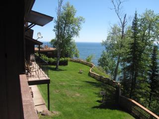 Lutsen Tofte L. Superior getaway Condo for rent - Minnesota vacation rentals