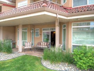 Discovery Bay – Suite 119 - Kelowna vacation rentals