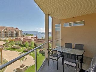 Discovery Bay - Suite 503 - Kelowna vacation rentals