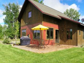 Garrison's Big Hole River Ranch - Liars Lodge - Montana vacation rentals