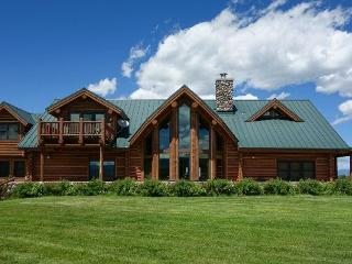 Roman Gate on the Gallatin - Montana vacation rentals