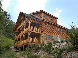 Creekside Charm - Pigeon Forge vacation rentals