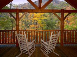 Second Nature - Pigeon Forge vacation rentals