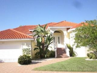 Villa Bel Air - Cape Coral vacation rentals