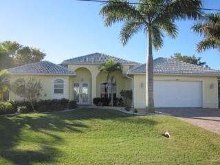 Villa Blue Lagoon - Cape Coral vacation rentals