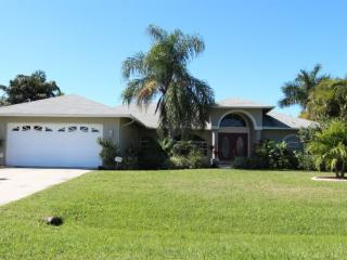 Villa Faye - Cape Coral vacation rentals