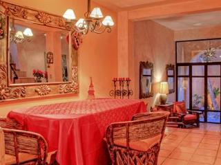 Casa Florence: Historic Centro with 360 Views - San Miguel de Allende vacation rentals