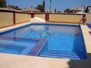 Costa Blanca South - La Zenia - Beach Only 3 Minutes Walk!!!!!!! - La Zenia vacation rentals