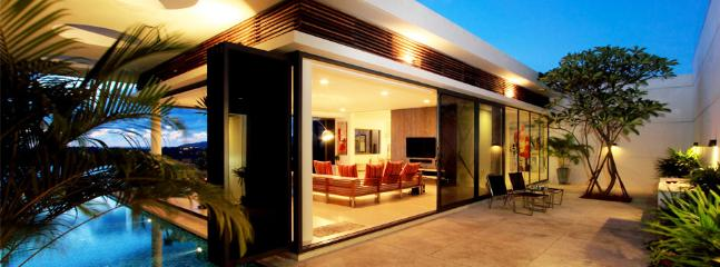 3 Bedrooms Luxury Penthouse For Rent In Kata, Phuket - Kata vacation rentals