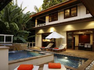 3 Bedrooms Private Pool Villa With Seaview For Rent In Kata Beach, Phuket - Kata vacation rentals