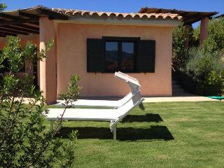 Villetta Ginestra - design furniture and fabulous mountain views - Domus de Maria vacation rentals