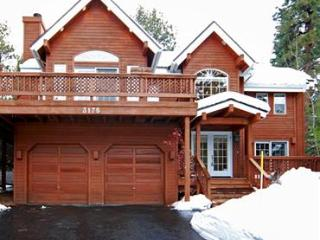 Mountain Highlands Vacation Rental in Tahoe City - Tahoe City vacation rentals