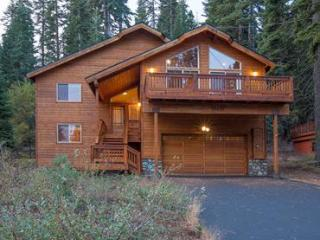 Herringbone Way at Tahoe Donner Vacation Rental in Truckee - North Tahoe vacation rentals