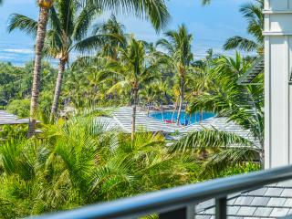 Kolea Condo 9E - Partial Ocean Views - Newly Renovated - Cleaning Included - Waikoloa vacation rentals