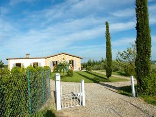 Two Homes Amidst Olives + Vineyards in Chianti - Tuscany vacation rentals