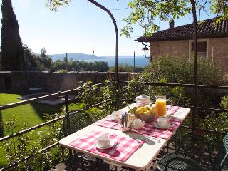 Newly Renovated Design Apartment with lake view terrace - Lake Garda vacation rentals