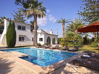Las Marinas 8 - Denia vacation rentals