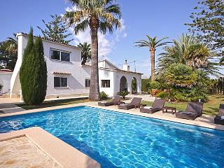 Las Marinas 4 - Denia vacation rentals