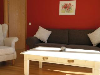 LLAG Luxury Vacation Apartment in Wiesenburg - 646 sqft, tranquil, quiet, comfortable (# 5182) - Germany vacation rentals