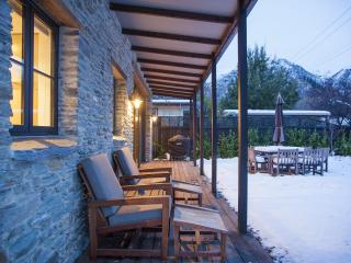 Arrow Cottage, Arrowtown - South Island vacation rentals