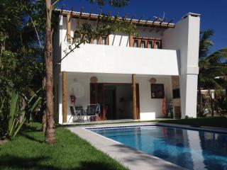 Beautiful house with pool & garden - English owner - Pipa vacation rentals