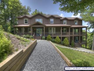 Heavenly Manor - Boone vacation rentals