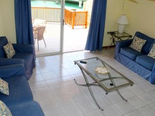Blue Escape, Villa 237F, South Finger, Jolly Harbour, Antigua - Antigua and Barbuda vacation rentals