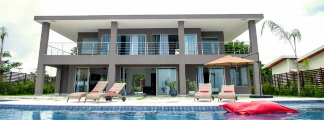 Casa Real Luxury ocean view House - Casa Real - Luxury oceanview house in Santa Teresa - Santa Teresa - rentals