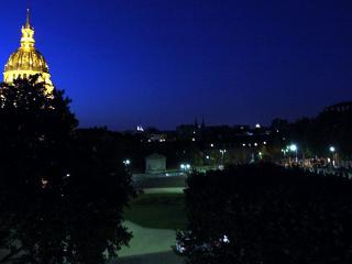 Spectacular Dome des Invalides One Bedroom - ID# 241 - Ile-de-France (Paris Region) vacation rentals