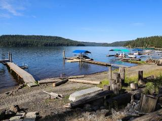 Windy Bay Lodge - Coeur d'Alene vacation rentals