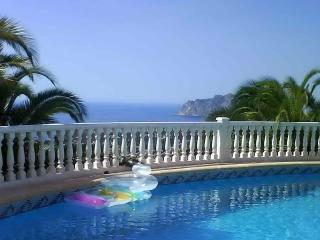 Costa Blanca Marvellous Hide Out - Benissa vacation rentals
