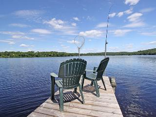 Cajan's Cottage (#879) - Muskoka vacation rentals