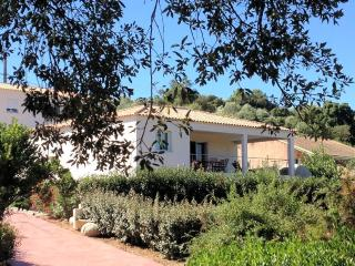 New house of 100m² 5 minutes walk from the sea - Corsica vacation rentals
