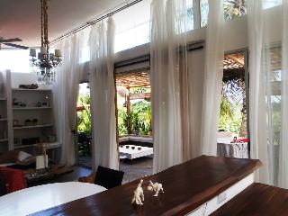 Heavenly New Mountainside Home Overlooking Hermosa - Playa Hermosa vacation rentals