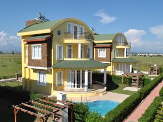 VILLA SUR - with fabulous swimming pool and garden - Antalya Province vacation rentals