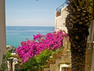 Sperlonga Sea View House in Old Town - Sperlonga vacation rentals