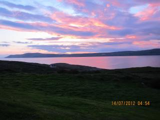 NEW!! Julia's: Stunning panoramic bay view! - Schull vacation rentals