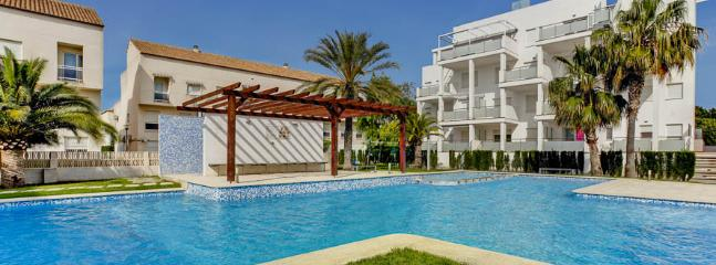 Apartment Belman 2 - Sleeps 6 - Image 1 - Javea - rentals
