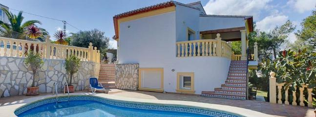 Villa Lespigol - Sleeps 6 - L'Escala vacation rentals
