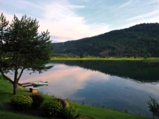 Beautiful Priest River Retreat - Priest River vacation rentals