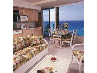 Waikiki Beach Condos...steps to the Sand! - Princeville vacation rentals