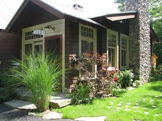 Secluded Catskill Mountain House, Pond & Jacuzzi - Mount Tremper vacation rentals