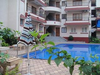 40) 3rd floor 1 bed apt Kyle Gdns - Arpora vacation rentals