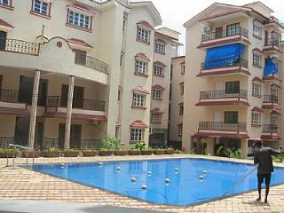 42) Ground floor 1 bed apt Kyle Gdns - Arpora vacation rentals