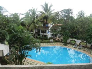 54) 1 Bed Apartment, La Goa Azul Resort, Arpora - Arpora vacation rentals