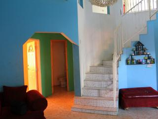 Cool Hill Top Hide Away - Spanish Town vacation rentals