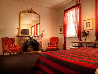 Hatherley Birrell Collection - Ballroom Spa Suite - Launceston vacation rentals