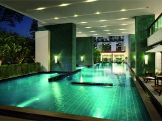 Bangkok's Premier Luxury Condo; central district - Bangkok vacation rentals
