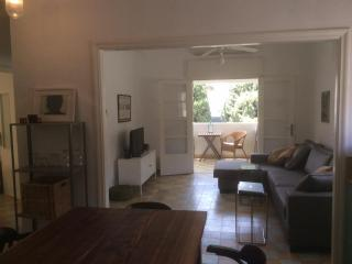 Sunny Spacious ♥ Central TLV - Gedera vacation rentals